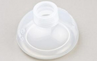 Asthma Face Mask- Size No.2