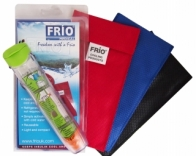 Frio DUO Wallet - Autoinjector's exposed to extremes of temperature
